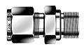 DMC-UO O-Seal Straight Thread Connector Tube Fittings