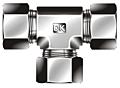 BT Series Union Tee Fittings
