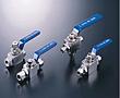 V86 Series Ball Valves, VC86 Series CNG - NGV Ball Valves