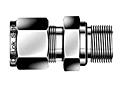 Tube to Non-Positionable O-seal Ends