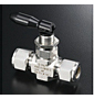 V103 Series Toggle Valves