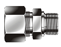 BMC-G Series Male Connector Fittings