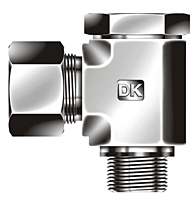 BSLM Series Banjo Elbow Fittings